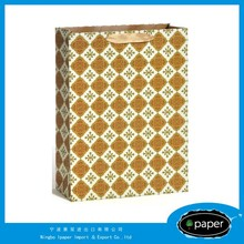 Brand new paper bags craft with high quality