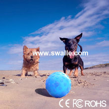 electronic intelligent products Dog toy ball with good quality