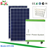 High power 10000w home solar panel kit on grid tie
