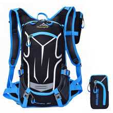 High quality custom running <strong>backpack</strong> tactical cycling outdoor hydration pack <strong>backpack</strong> with 2l water bladder