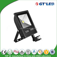 Long distance daylight sensor lighting 10w 30w 50w Alibaba led emergency light