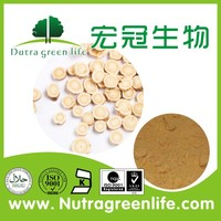 Chinese traditional herb medicine Astragalus root extract / astragalus extract with 70% polysaccharides