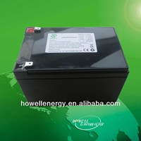 forklift battery /lithium battery pack powered forklift / rechargeable battery pack for forklift