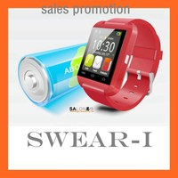 Low Factory price u8 smart watch android smart watch,ce rohs smart watch