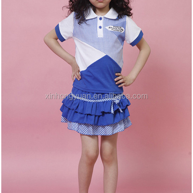 cheap custom made school uniforms style