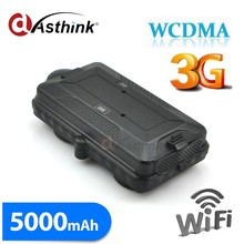high density 3g GPS Tracker smallest 3g(wcdma) gps tracker strong magnets built-in