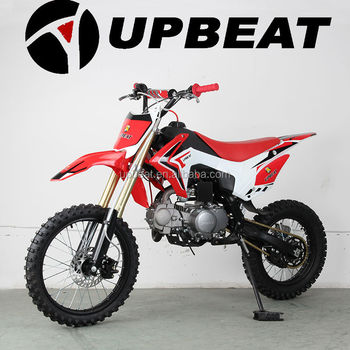 125cc adult pit bike/dirt bike CR110