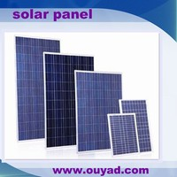 China supplier Lower price 100W solar panels for sale and solar panel with 25 years lifespan
