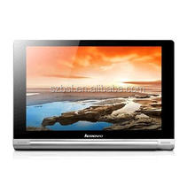 Lenovo B8000 3G YOGA Tablet PC Android 4.2 MT6589 Quad Core 1.2GHz 10.1''IPS 1280x800 16GB ROM 3g GPS Wifi