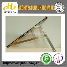 wholesale high quality stainless steel friction stays casement,window stay