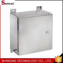 Suppliers Factory Direct hot Sale stainless steel electrical junction box