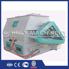 high level final product feed making machine