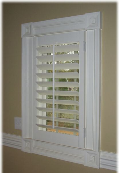 Sunshine prevent double layer electric window shutter pvc - Electric window shutters interior ...