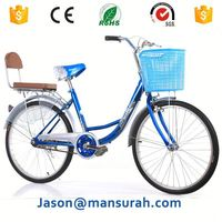 high quality 3 wheel lady cargo bike on sale for family use