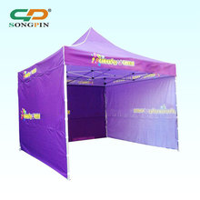 2018 SongPin Customized Canopy Workshop White Marquee Sale Windproof 10x10 Beach Wholesale Tent