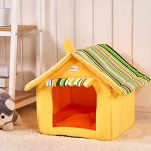 wholesale pet bed with pet mat pet house dog bunk bed for dog