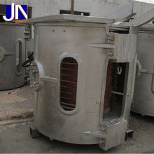 10kg Medium Frequency Induction Furnace For Steel