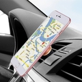 Wholesale Cheap Price Universal Magnetic Car Air Vent Mount Phone Holder for iPhone
