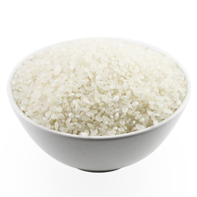 China short grain round rice sushi rice 50kg for rice importers in UK