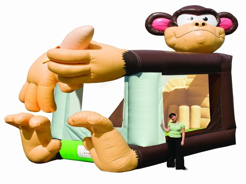 party commercial kids thomas the train inflatable bouncer house