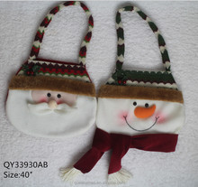 Cheap Wholesale Handmade Christmas Gift Bag Sets