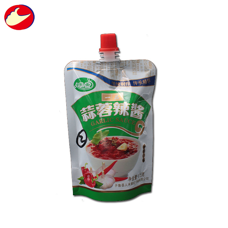 special shaped reusable food spout pouch for babay food, juice, alcohol drink, energy drink, cocktail, puree, sauce