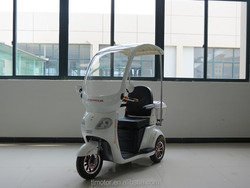 2016 new developed China electric mobility scooter