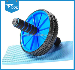 fitness item ab roller exercise equipment for home