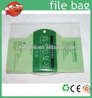 China Manufacture custom printed a4 size hanging file folder