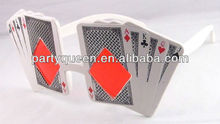 party Poker glasses P-G148