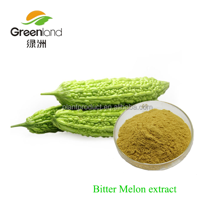 Bitter Melon plant extract