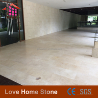 Wholesale Spanish New Crema Marfil beige marble