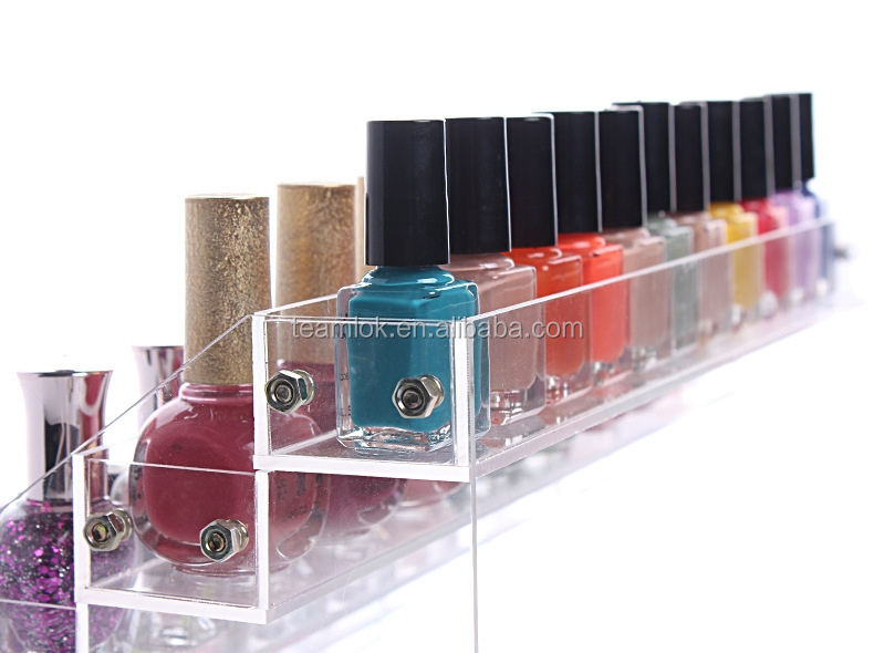 2015 best salves Acrylic Nail Polish Display Stand