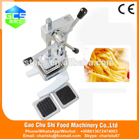 New innovative products 2017 High quality eco-friendly potato chipper machine