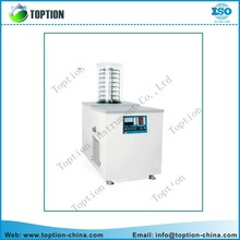 FD-8 freeze lyophilizer food processing dry machine for sale