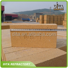 Manufacturers High Alumina Fire Clay Price Of Refractory Brick