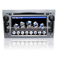 Special car dvd GPS player applied for opel ASTRA / VECTRA