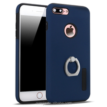 Kickstand mobile phone case for iphone 7 plus