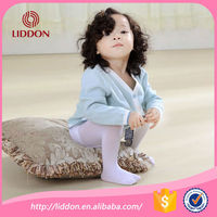 lovely infant lace nylon tights baby girls rhumba pantyhose nylon tights manufacturer