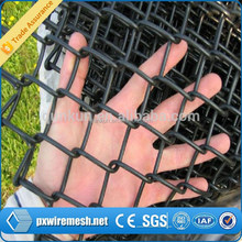 Alibaba express removable chain link fence/ temporary chain link fence