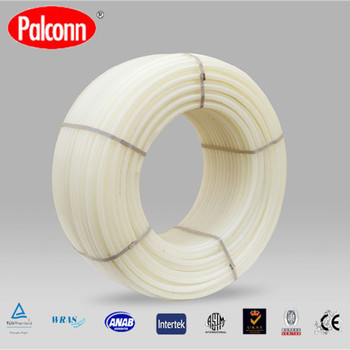 Palconn 18mm plastic tubing for plumbing and heating