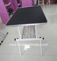 height adjustable pet dog grooming table PGTB04