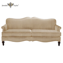 New product American style chesterfield sofa fabric furniture for heavy people