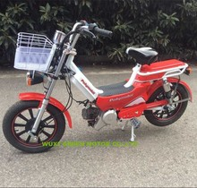 cheap cub mini moped chopper 50cc engine with pedal