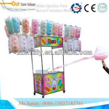 cotton vending machine for sale