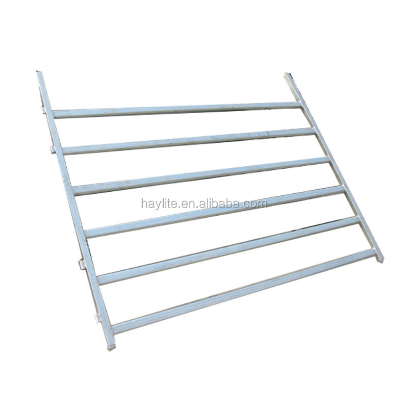 Portable Heavy Duty Livestock Equipment cheap Cattle Panels