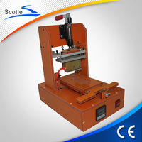 Scotle Machine and Repair Glue for Mobile Phone LCD Touch Screen Repairing