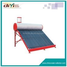 Alibaba China Supplier hot sale solar water heater/ green energy solar panel (manufacturer )