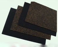 Made in china hot sale cork rolls underlayment