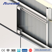 A2 fireproof decoration material Aluminum Composite Architectural Panel